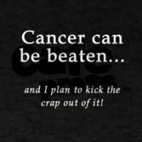 סרטן ניתן לנצח
